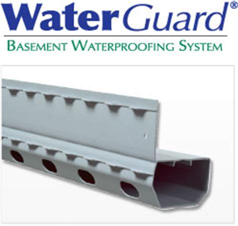 basement waterproofing solutions for leaky basements