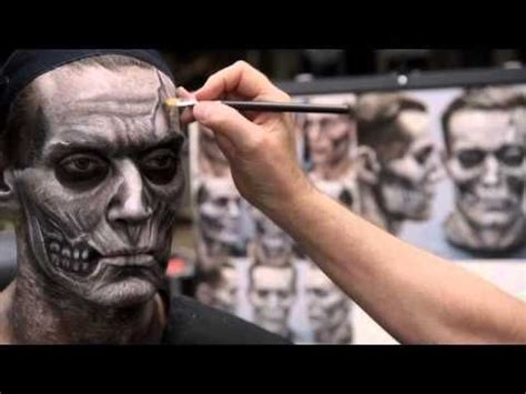 tutorial dance zombie 1000 images about thriller zombie makeup on pinterest