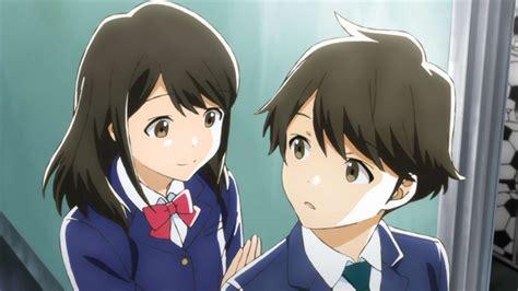 film anime jepang recommended 月がきれい 最新話をyoutubeにて1週間限定で配信 アニメイトタイムズ