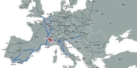 Velag 140 17 Per Pcs by Basistunnel Lyon Turin 1 Mio Lkw Auf Die Schiene Itj