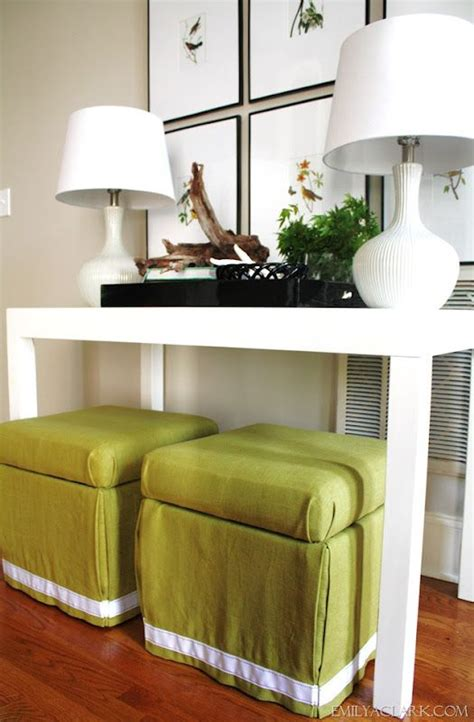 living room cubes storage cubes ottomans and cubes on pinterest