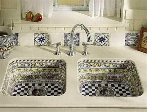 interesting functional and decorative kitchen backsplash modern kitchen sinks adding decorative accents to
