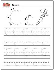 letter c tracing worksheet www imgarcade com online