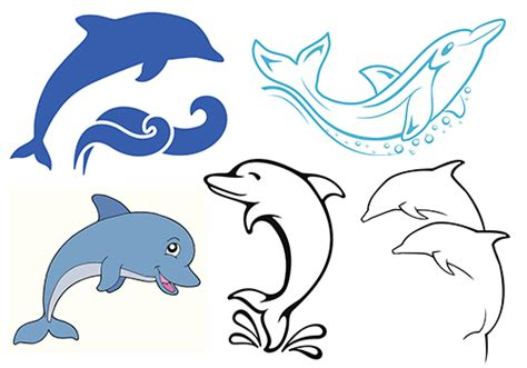 33 latest dolphin tattoo designs and ideas