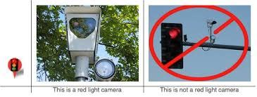 bastrop red light cameras