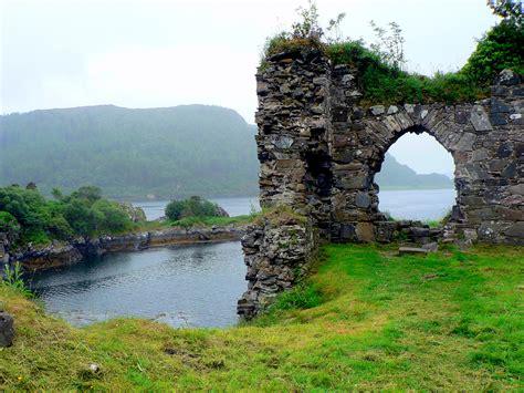 Scotlands Free Search Strome Castle The Free Encyclopedia Quot Scotland The Brave Quot