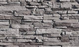 stacked stone eagle stone