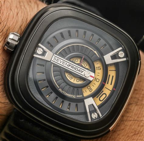 Seven Friday M Series Meliala sevenfriday m2 review page 2 of 2 ablogtowatch