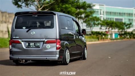 indonesia modifikasi kumpulan modifikasi mobil nissan evalia terbaru modifotto