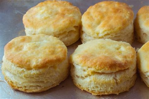 Handmade Biscuits Recipe - biscuits debbienet