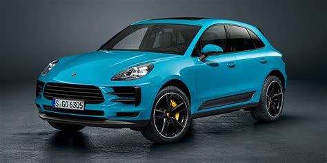 2019 Porsche Truck by Facts To 2019 Porsche Macan Trucks