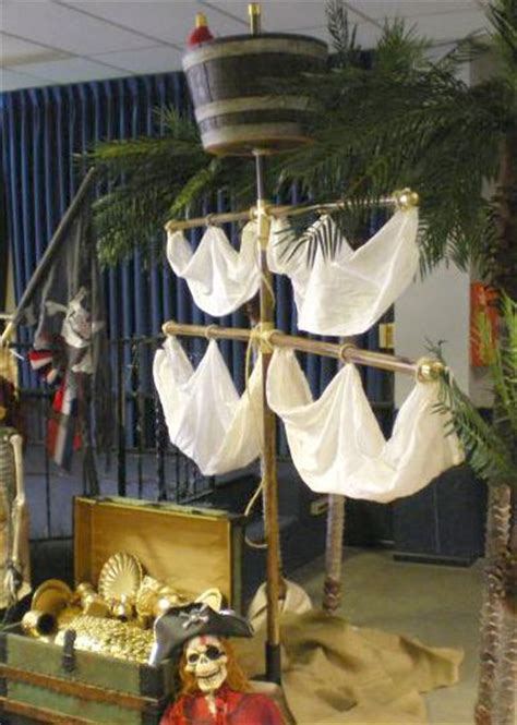 pirate theme decorations best 25 pirate decorations ideas on