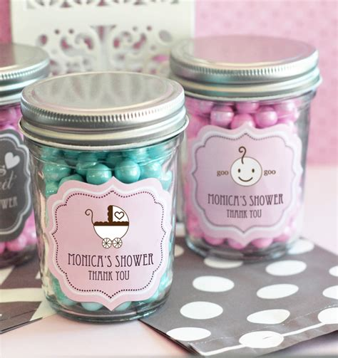 Jars For Baby Shower by Baby Shower Jars Baby Shower