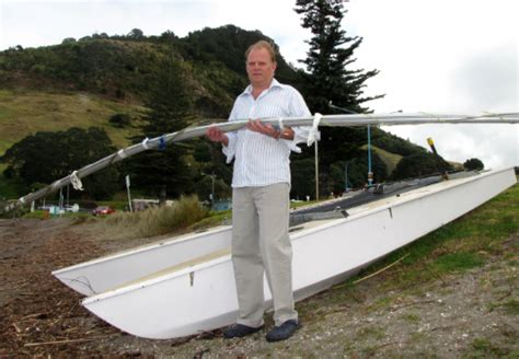 paper tiger catamaran for sale nz sunlive yachtie wants answers for damage the bay s