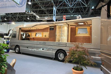 Volkner Mobil Performance by Caravan Salon 2017 Messe Mit Suchtfaktor