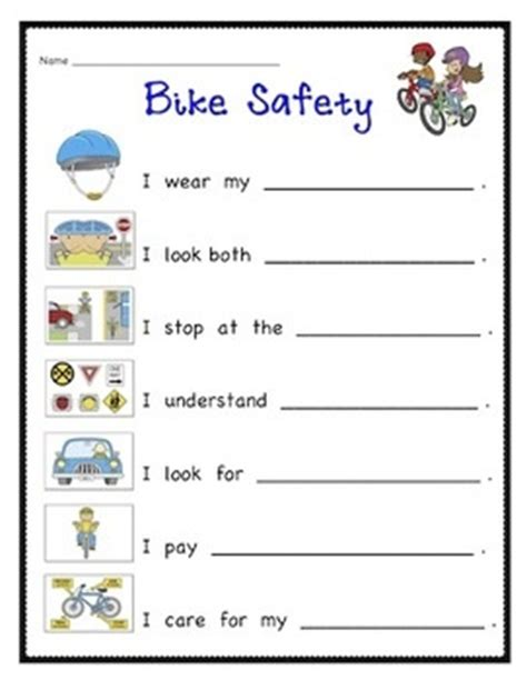 printable road safety games use this fun printable to teach your kids about bicycle
