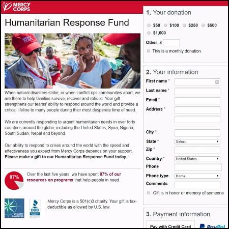 hurricane irma donations how to raise money and fundraise for hurricane