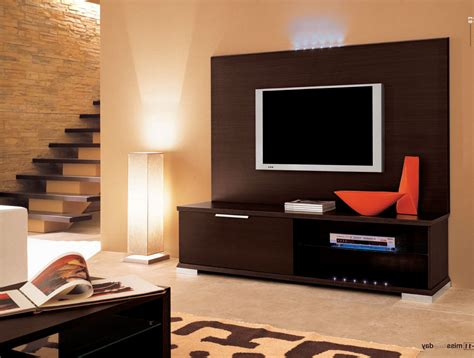 living room interiors with lcd tv lcd cabinet designs for living room home combo