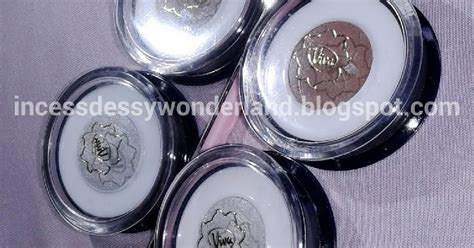 Review Eyeshadow Viva Coklat dessy journal review viva eye shadow coklat silver