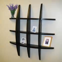Ideas Dining Room Decor Home diy living room shelf ideas wall shelves awesome