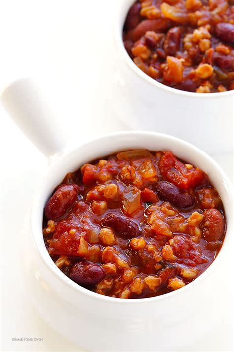vegetarian chili cooker recipe cooker vegetarian chili gimme some oven