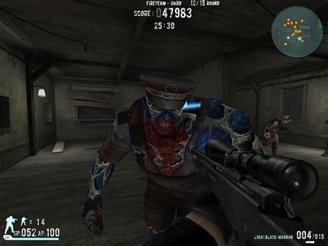 combat arms cabin fever cabin fever leads to genocide gaming nexus
