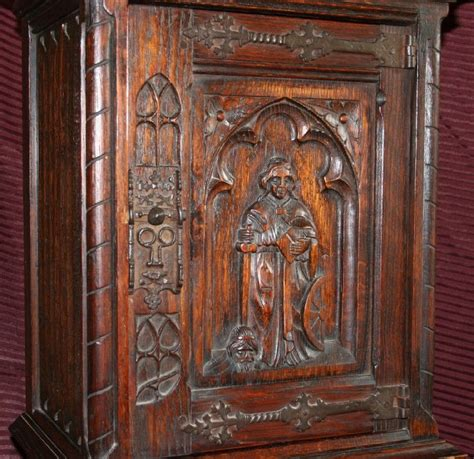 carved cabinet door panels carved cabinet door panels revival cupboard from