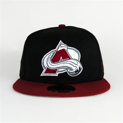 colorado avalanche colors colorado avalanche team colors gray 59fifty