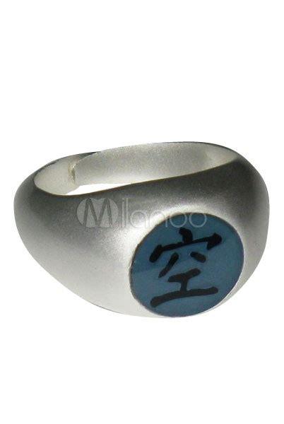 Naruto Orochimaru Cosplay Ring - Milanoo.com Orochimaru Akatsuki Ring