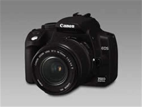 canon eos 350d digital slr announced | photography blog