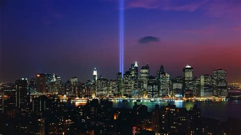 New York City Lights Wallpaper 631826 New York Lights