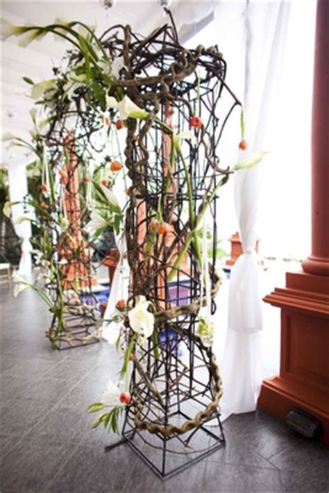 Wedding Arch Branches by Arches And Chuppahs 19 Gorgeous Wedding Arbors And