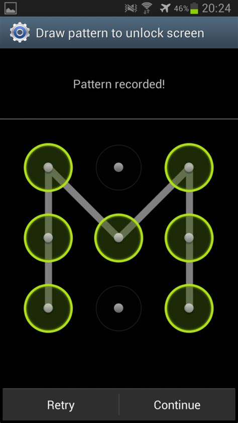 forgot pattern android how to unlock reset forgot android pattern lock techiebeat