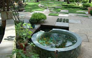 Garden Landscaping Ideas garden ponds design ideas amp inspiration