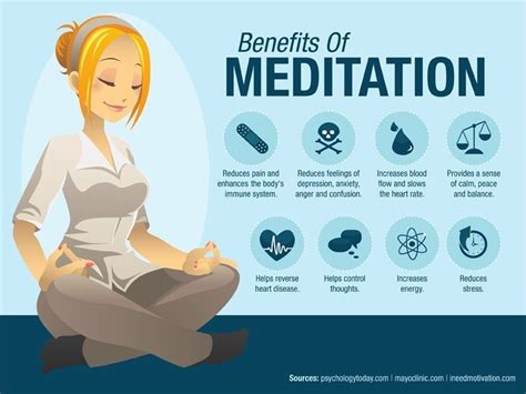 The Benefits of Meditation—Corroborated by Science ...