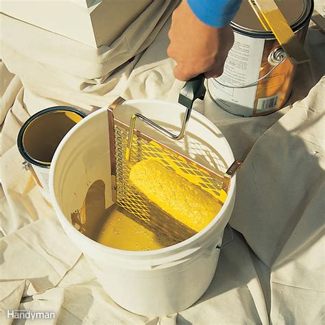 what kind of paint do you use on kitchen cabinets how to hire a contractor family handyman