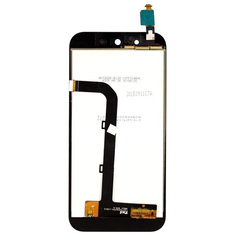 Lcd Zenfone Live tela touch display lcd asus zenfone live tv g500tg tools
