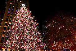 rockefeller center winter gif find share on giphy