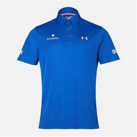 Polo T Shirt Persija godolphin polo t shirt sss