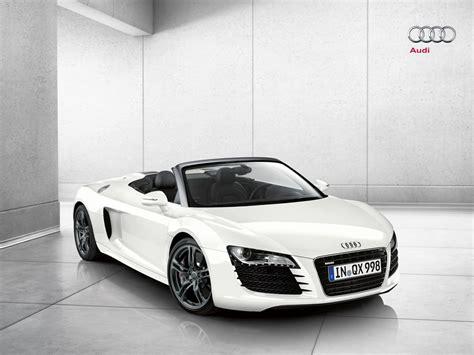 Audi R8 Verbrauch by Audi R8 Spyder Preise Technische Daten Und Verbrauch