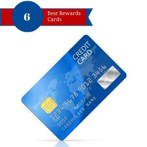 6 best rewards credit cards of 2015