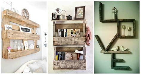 Idee Arredo Con Pallet by Idee Creative Con I Pallet Per Arredare La Casa