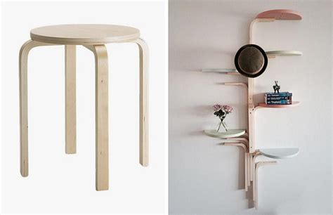 Customiser Un Tabouret by 15 Id 233 Es Pour Customiser Un Meuble Ikea Avec Un R 233 Sultat