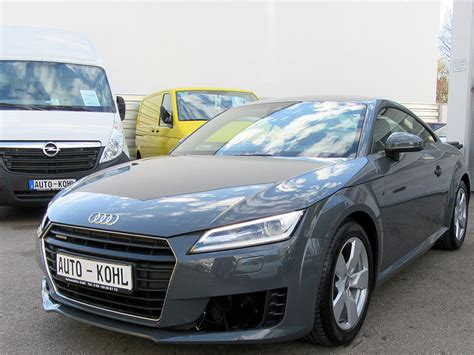 Gebrauchtwagen M Nchen Audi gebrauchtwagen m 252 nchen automobile horst kohl bietet