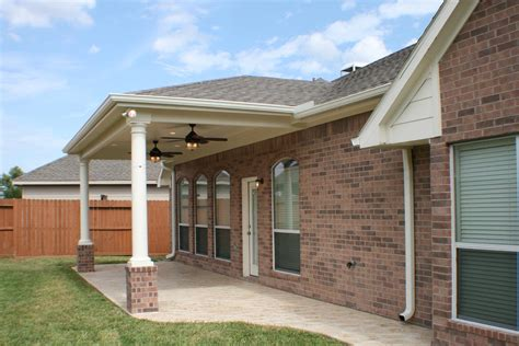 Patio Covers In Houston by Patio Cover In Houston Hhi Patio Covers