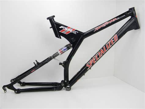 cuadro specialized stumpjumper cuadro specialized stumpjumper fsr xc de bicicleta monta 241 a