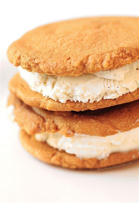 easy peanut butter cookies recipe she wears many hats