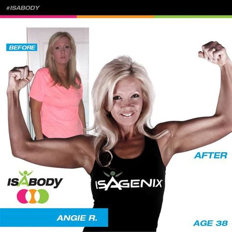 Detox Success Stories by 161 Best Images About Isagenix Before And After Pics On