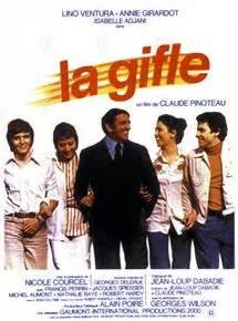 la gifle film 1974 allociné