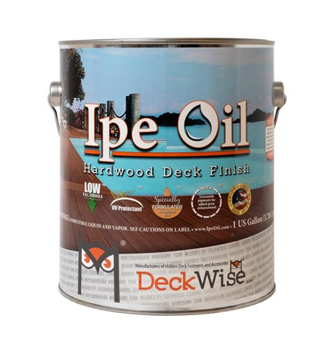 ipe oil finish  hardwoods  price  sealer store
